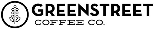 Green Street Coffee Roasters Logo