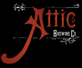 Attic Brewing Logo - Small