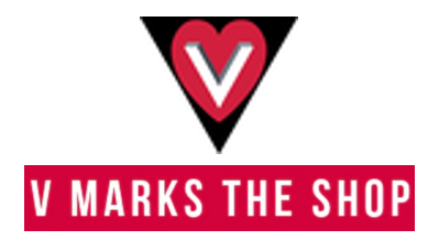 VMarks The Shop Logo